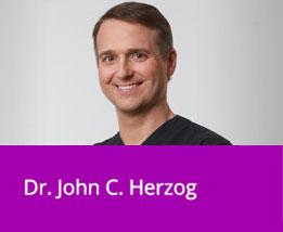 Dr. John C. Herzog