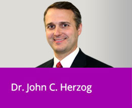 Dr. John C Herzog