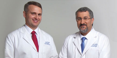 Dr Herzog and Dr Keshmiri @ Saratoga Spine Offer Tips on How to Prepare for Spine Surgery