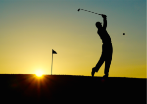 Understanding Golf Back Pain - Saratoga Spine - Back Pain from Golfing