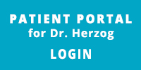 Patient Portal for Dr. Herzog