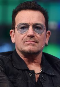 Celebrities with Back Surgery Success - Bono and sciatica