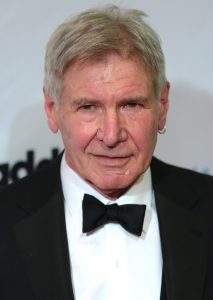 Harrison Ford, Actor – Back Surgery