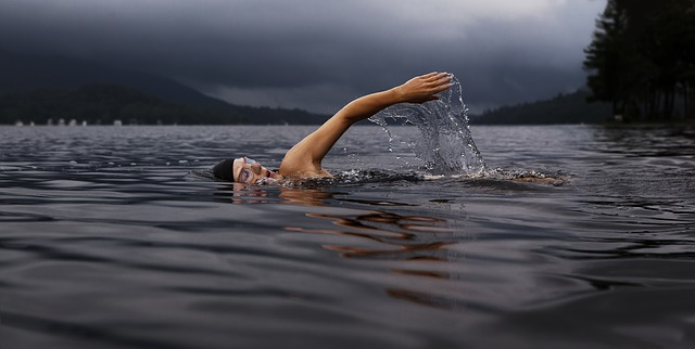Is Swimming Good for Back Pain?
