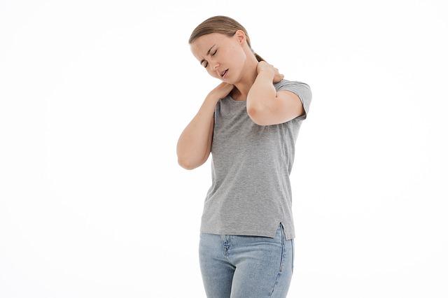 alexander technique for chronic back or neck pain