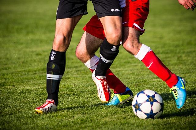 5 ways to prevent sport injuries