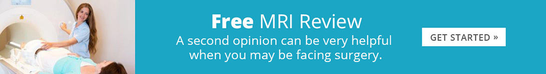click to set up free mri review